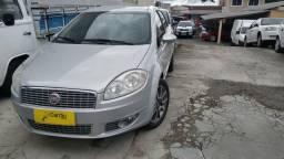 Fiat Linea absolute 1.8 dualogic 2010 24.500