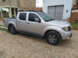 Nissan Frontier SE Attack 2012/2013 4x2 - 2012