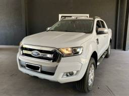 2017 Ford Ranger 3.2 Limited 4x4