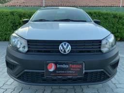 Volkswagen saveiro 2019 1.6 msi robust cd 8v flex 2p manual - 2019