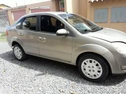 Fiesta Rocan 1.6 2005 Flex Completão - 2005