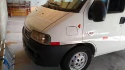 Fiat ducato 2.8 JTD 2008 6 lugares mis comercio - 2008