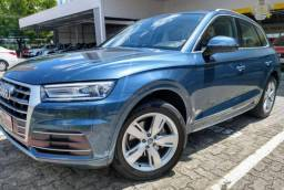 Audi Q5 2.0 16v TFSI QUATTRO S TRONIC AMBIENTE 18/18 EXTRA - 2018