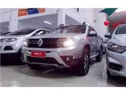 Renault Duster 2.0 16v hi-flex dynamique automático - 2019