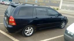Corolla Fielder - 2007