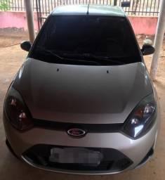 Fiesta 1.0 hatch 2011 completo - 2011