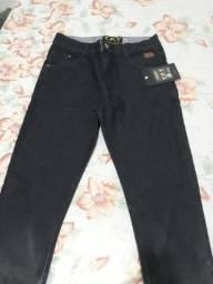Vendo calça jeans masculina N° 44