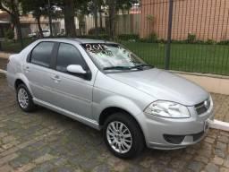 Fiat Siena EL 1.0 Completão - 2013