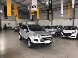ECOSPORT 2014/2015 2.0 SE 16V FLEX 4P POWERSHIFT - 2015