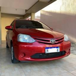 Etios - Toyota
