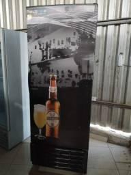 Cervejeira Polofrio 560L seminova 110v Frete Grátis