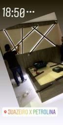 serviços elétricos, montagens, instalações em gerais liga ou chama no zap *32