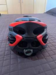 Vendo capacete Bike