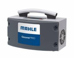 OzonePRO é o sistema de higienização profissional