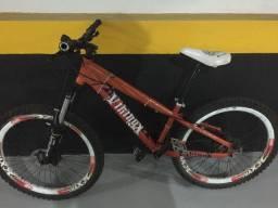 Bicicleta Freeride / Mountain bike - Quadro Vikingx 26
