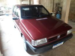 Carro Fiat eletrônico 1995