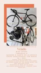 Bicicleta Speed Venzo