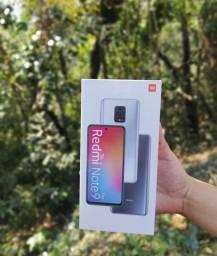 Xiaomi Redmi Note 9 pro 128gb novo