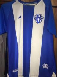 Camisa do Paysandu (Temporada 2019)