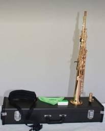 Sax Soprano Yamaha