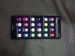 Samsung note 10 Plus só o aparelho