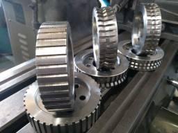 Fabrico peças de Reposição de Maquinas