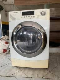 Máquina de lavar e secar Eletrolux