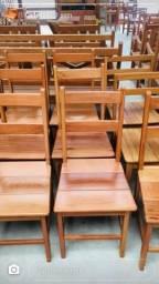 Cadeira 2 Reguas angelim pedra