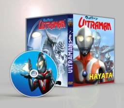 Ultraseven ultraman spectreman