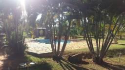 Chácara com 3 dormitórios à venda, 5000 m² Vargem Bonita - Senador Canedo/GO.