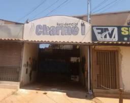 Vendo KitNet em Vicente Pires (atrás do TaguaPark)