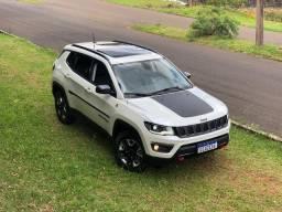 Jeep Compass 2.0 TrailHawk 4x4 2018