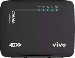 Roteador Vivo Box