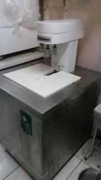 Máquina De picolé e sorvete