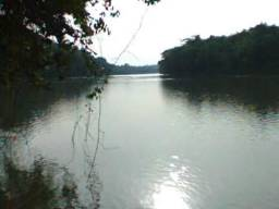 Chácaras , cachoeira do choro Curvelo MG