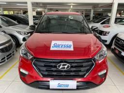 Hyundai Creta Sport 2.0 Automático