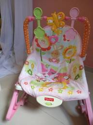 Cadeira de descanso de bebê