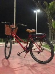 Bike completa nova