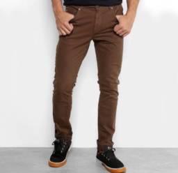 promoção ! Duas calças masculina .