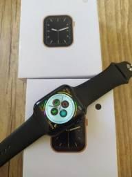 Smartwatch W26 // relógio smart iwo w26 (Leia o anúncio todo)