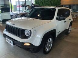 Jeep Renegade Sport 1.8 Flex Automático 2019