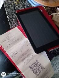 Vendo tablet DL TX 380 QC tela de 7 .16g $200