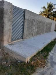 Terreno plano com 600m² no bairro Brisa Mar - Baixou!!!!!!!!