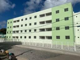 Apartamento Sem Entrada Parcelas 485,00 Pronto pra Morar 110 Mil