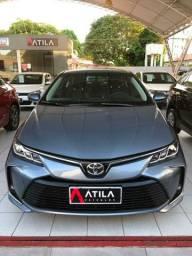 Toyota Corolla XEI 2020 2.0 12 mil km rodados   Extra !!!