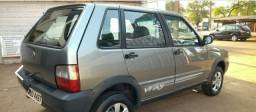 Fiat uno Mille way 2012 valor 14,500,00