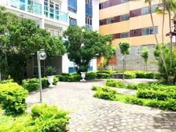 Apartamento no Alto Branco com localização invejável de 3 quartos (110 metros)