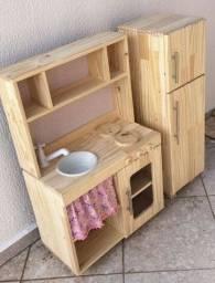 Cozinhas infantil para sua criança ,fazemos casinha