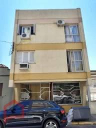 Kitnet com 1 dormitório para alugar, 30 m² por R$ 500,00/mês - Centro - São Leopoldo/RS