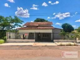 Casa com 2 dormitórios sendo 1 suíte para alugar por R$ 1.200/mês - Jardim das Palmeiras -